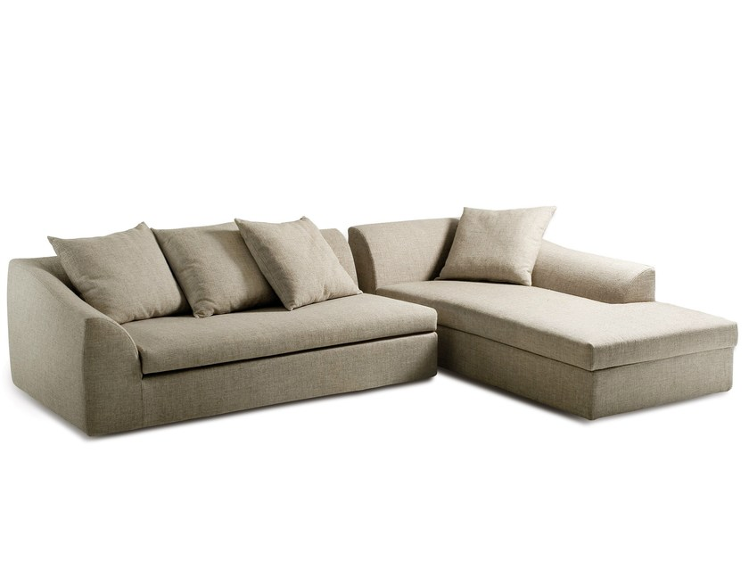 Wooden sofa ISTANBUL | Sofa by Cantori