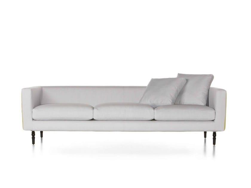 Foam sofa BOUTIQUE KIMONO - Moooi©