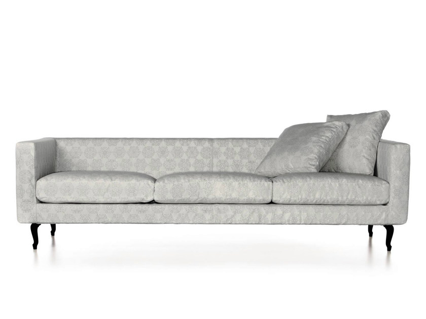 4 seater polyester sofa BOUTIQUE SOPHY | Sofa by moooi