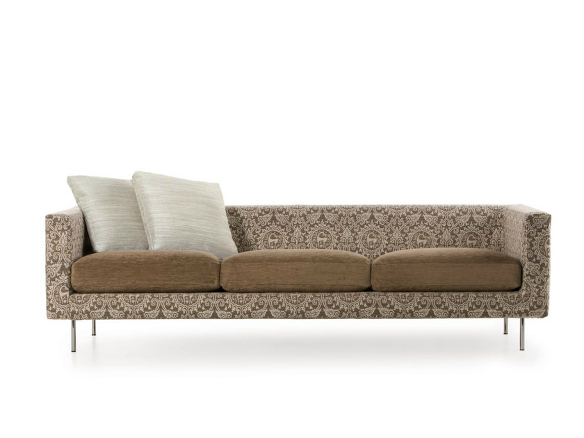 Cotton sofa BOUTIQUE MEDALLION | Sofa - Moooi©