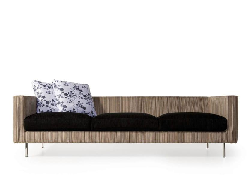 3 seater sofa BOUTIQUE MANGA | Sofa - Moooi©