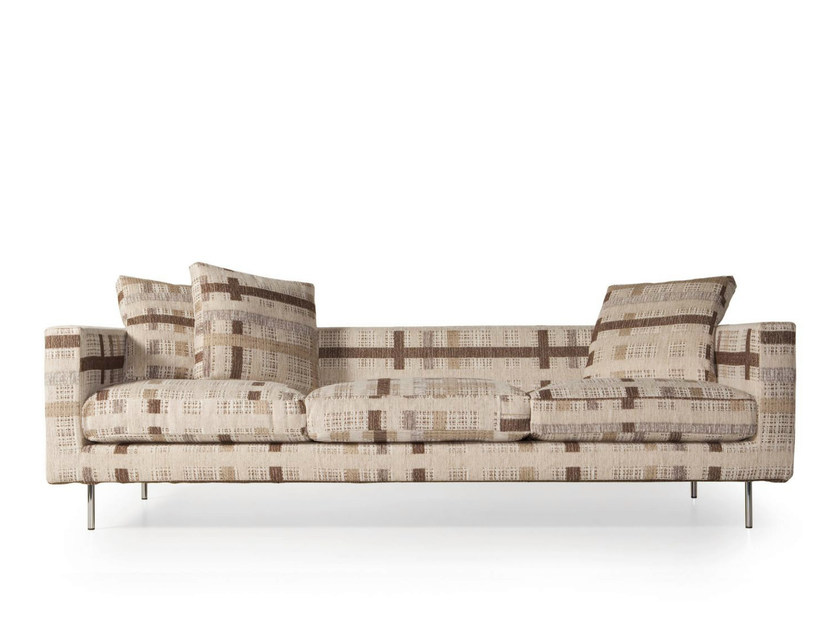 3 seater sofa with fire retardant padding BOUTIQUE NEW YORK | 3 seater sofa by moooi