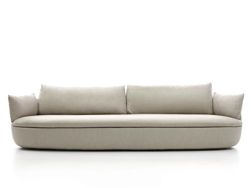 Dacron® sofa BART XL - Moooi©