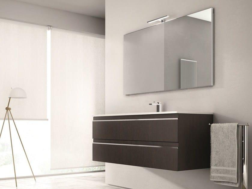 Bathroom furniture set MISTRAL COMP 06 - IdeaGroup