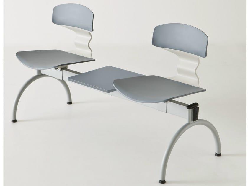 Beam seating TOLO GM - GABER