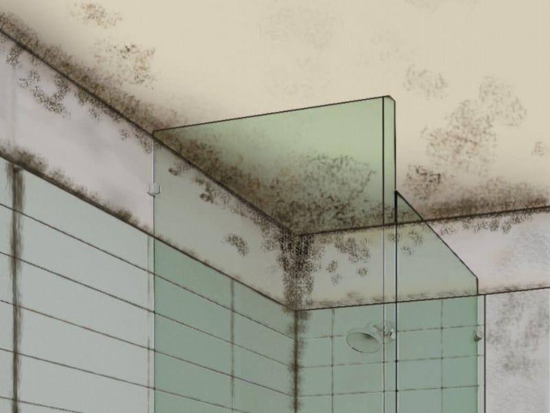Antimuffa per murature proteggi ambienti tecnored for Antimuffa per pareti