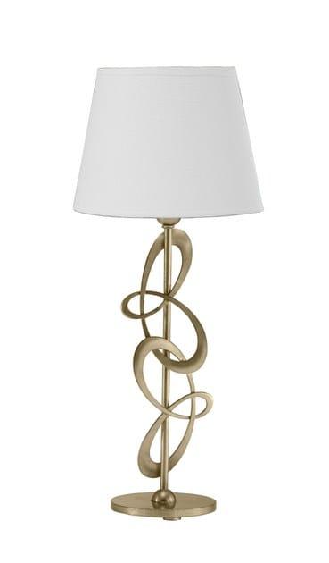 Iron table lamp DECÒ | Table lamp - Cantori