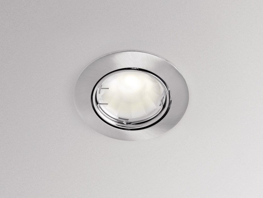 LED direct light built-in lamp 75 - GEWISS