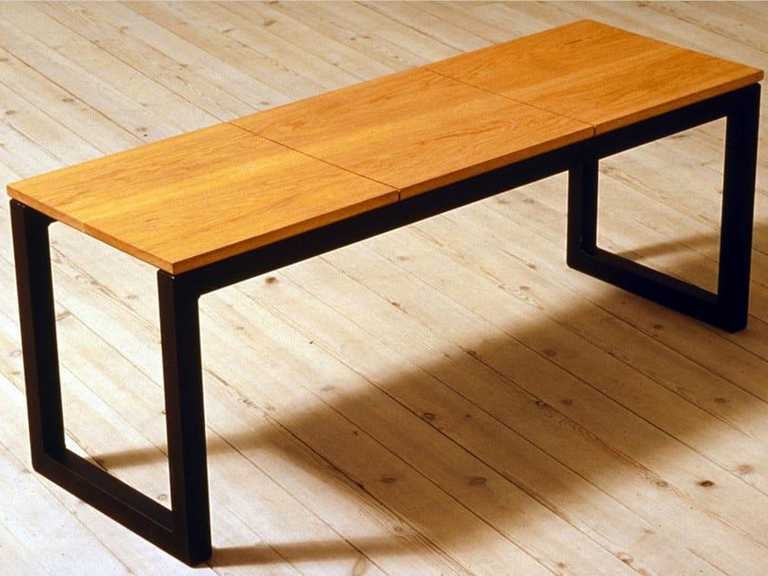 Bench seating MINIMAL | Bench seating - Nola Industrier