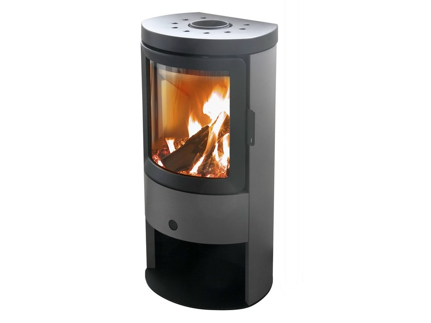 Wood-burning stove THOR - MCZ GROUP