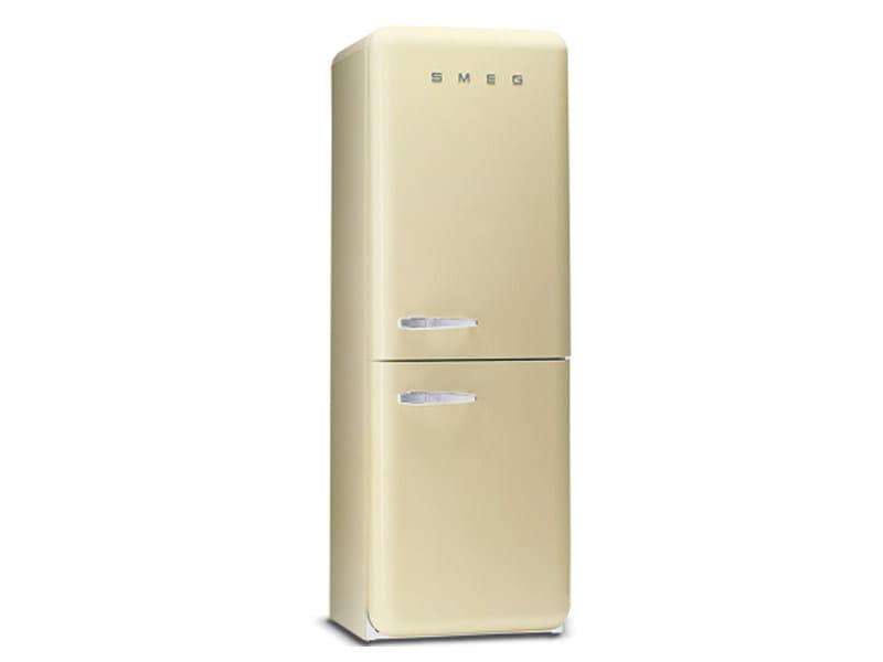 Combi refrigerator Class A + + FAB32RPN1 | Refrigerator by Smeg