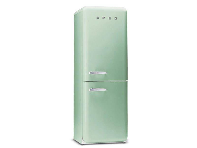 Combi refrigerator Class A + + FAB32RVN1 | Refrigerator - Smeg