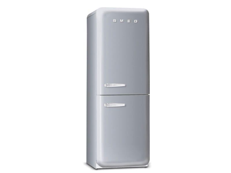 Combi refrigerator Class A + + FAB32RXN1 | Refrigerator - Smeg