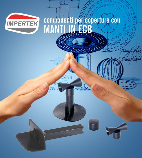 Accessory for roof Accessory for roof - IMPERTEK