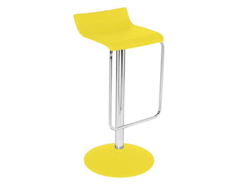 High technopolymer stool MIX - GABER