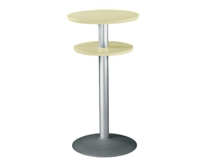 Technopolymer high table High table - GABER