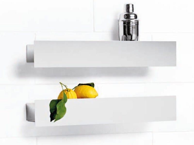Metal wall shelf BARATTOLA - Opinion Ciatti