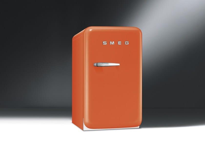 Mini fridge Class E FAB5RO   Mini fridge - Smeg
