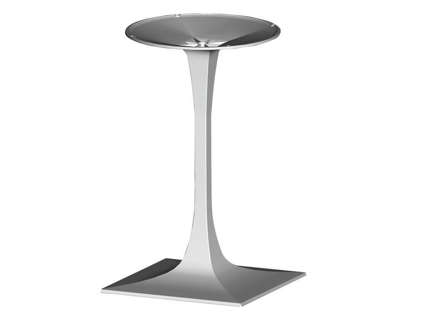 Table base BGPQ | Table base by GABER