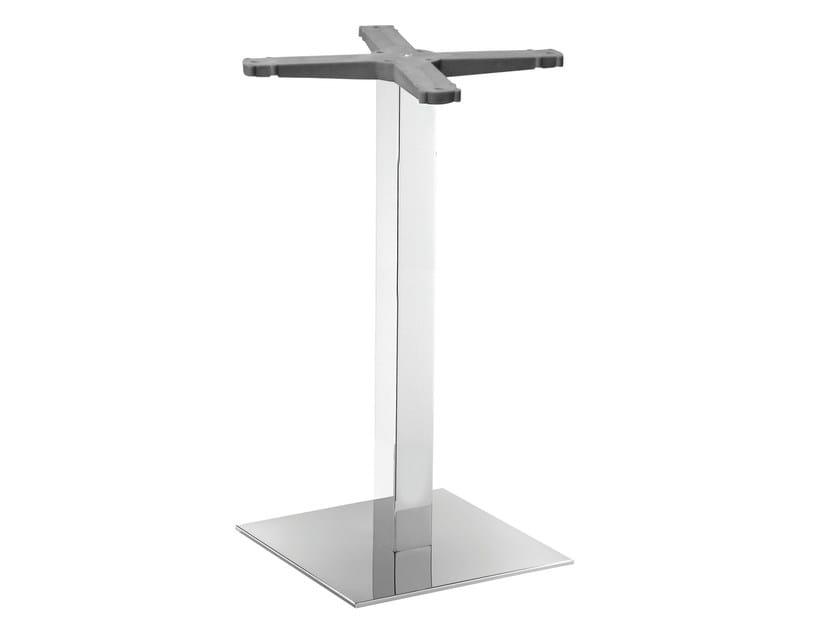 Table base I47X47C110 | Table base - GABER
