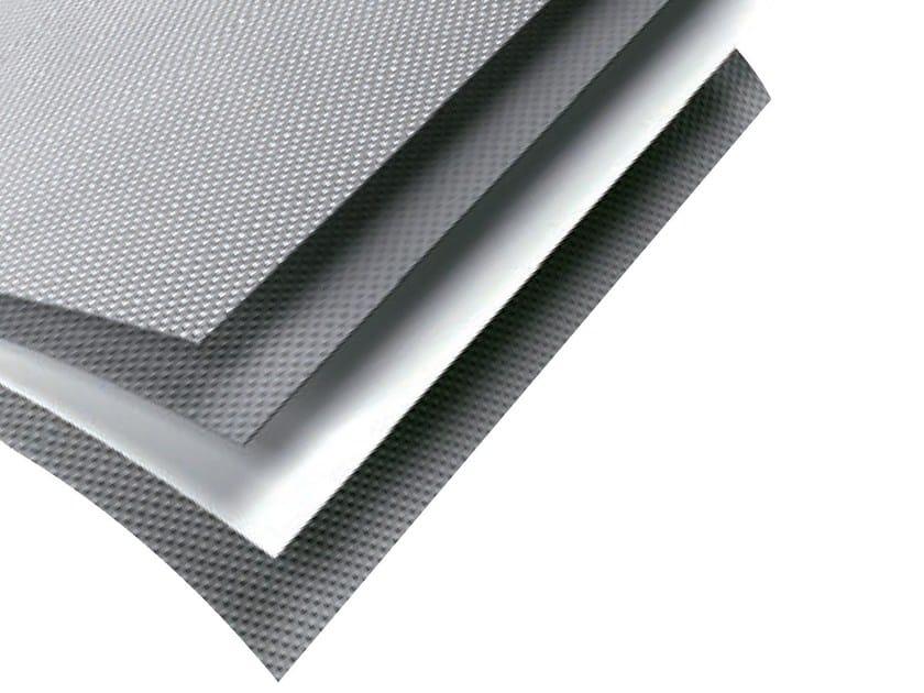 Breathable and protective sheeting SECO ALU - URSA Italia