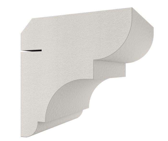 cornicione in eps isidecor politop. Black Bedroom Furniture Sets. Home Design Ideas
