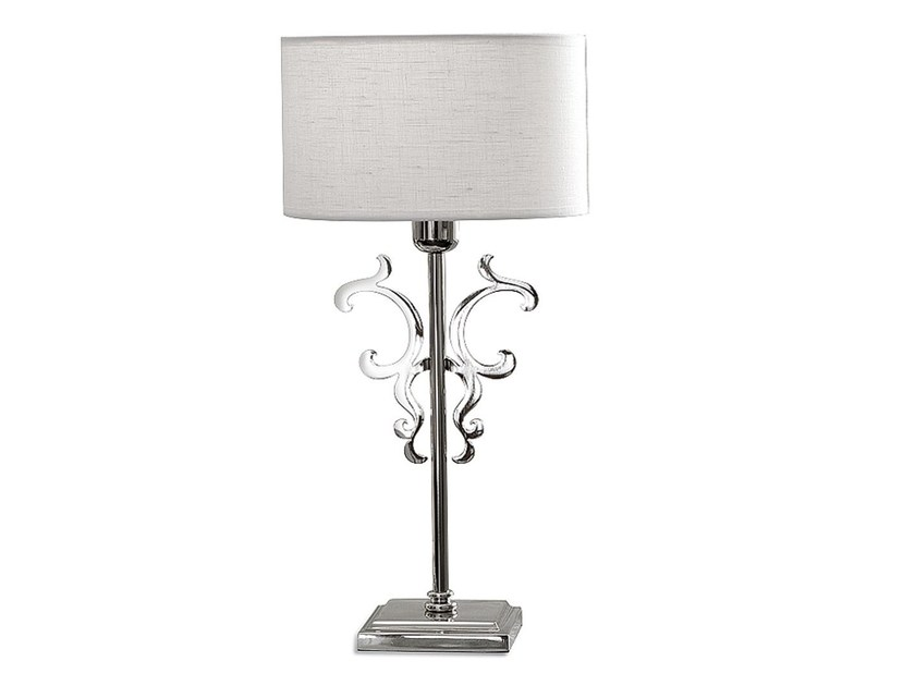 Iron table lamp IAGO | Table lamp - Cantori