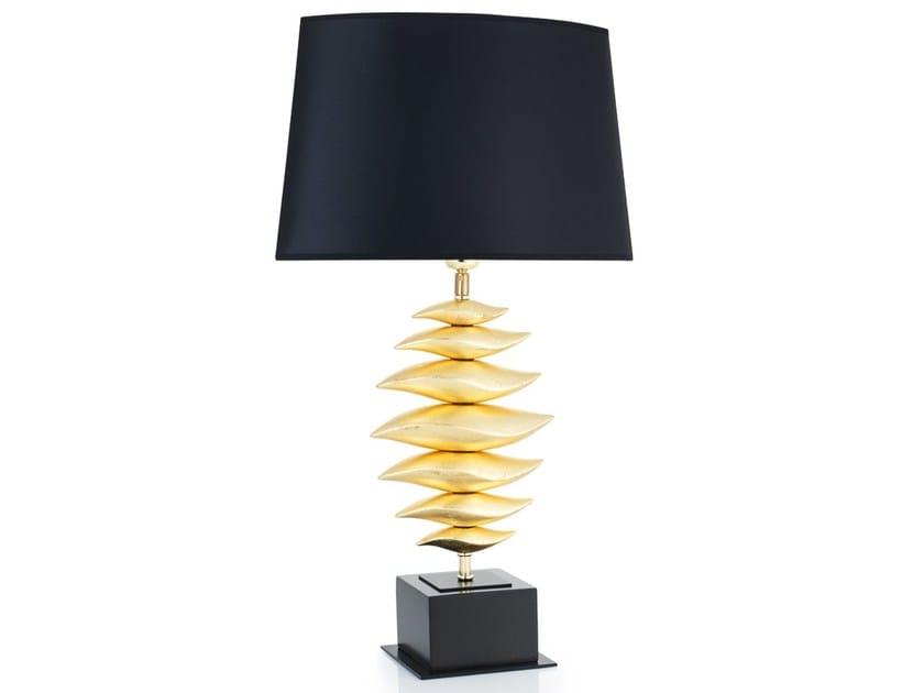 Ceramic table lamp MOOV TL by ENVY