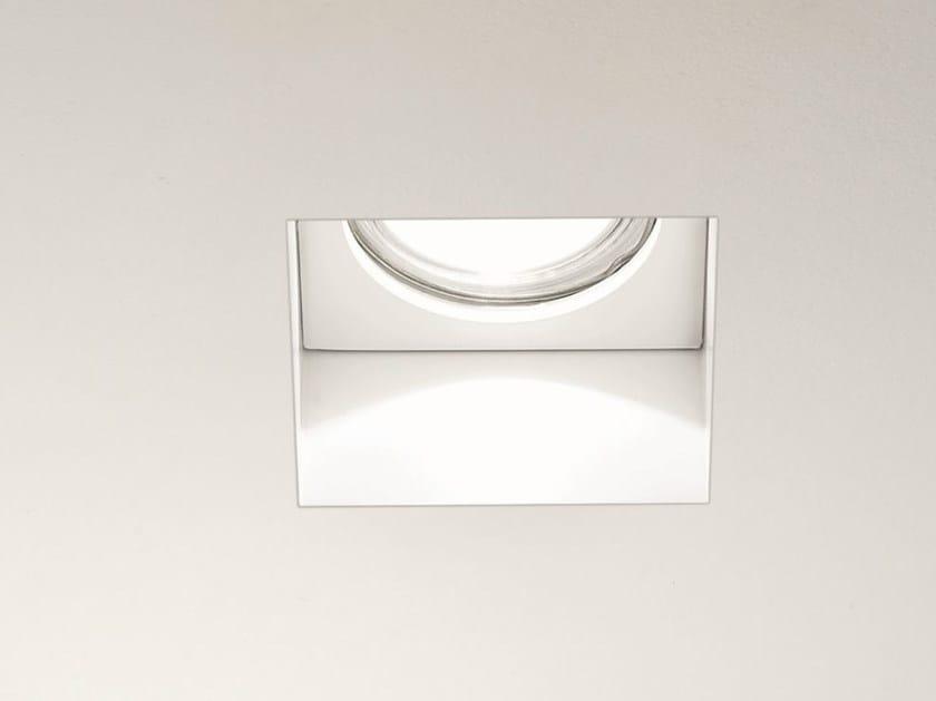 Invisible metal spotlight NYX Q35 - LUCIFERO'S