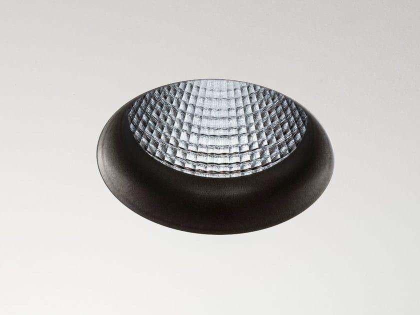Invisible metal spotlight NYX T111F - LUCIFERO'S