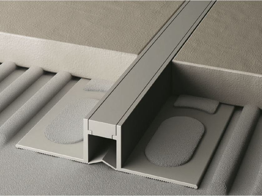 Flooring joint PROJOINT DIL NL by PROFILPAS