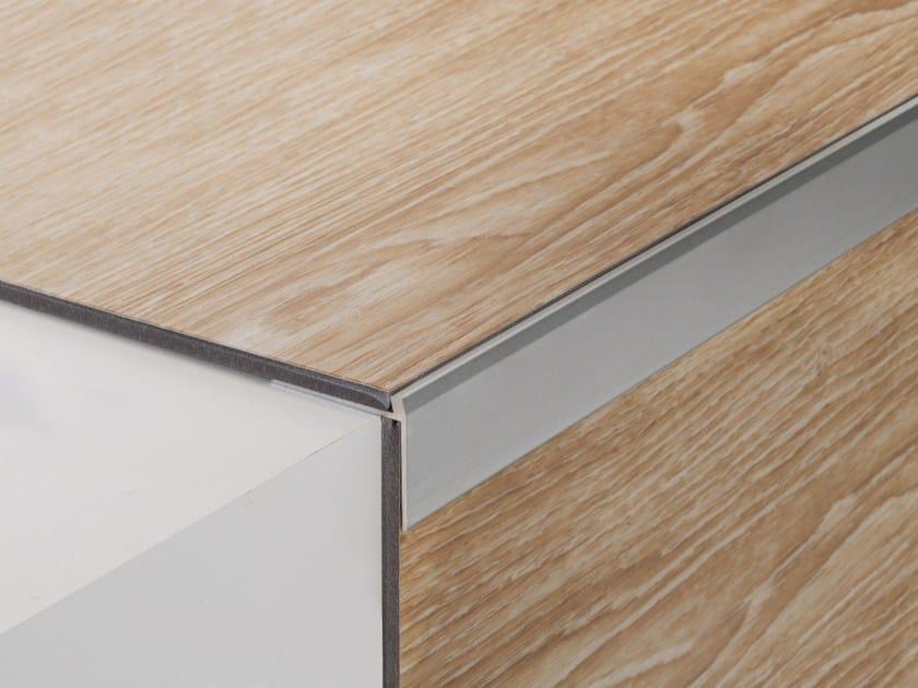 Profiles for LVT floors PROTECT 75/F - PROFILPAS