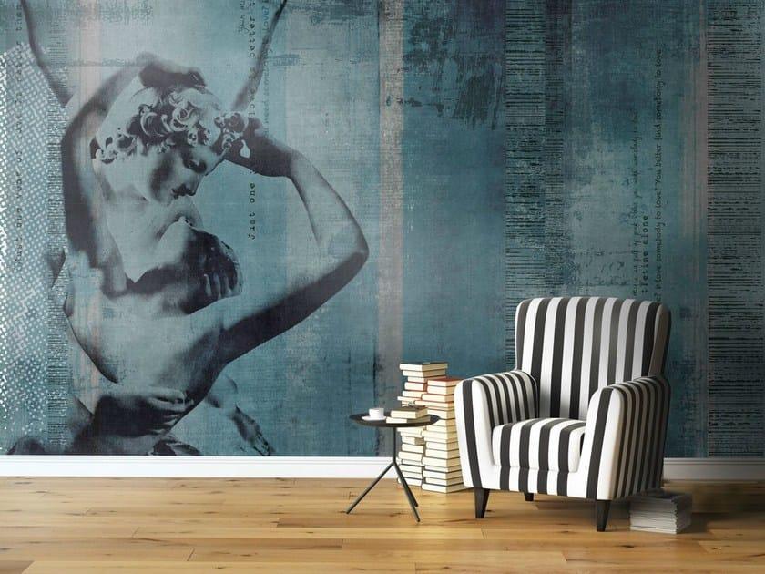 Panoramic wallpaper PSICHE - N.O.W. Edizioni