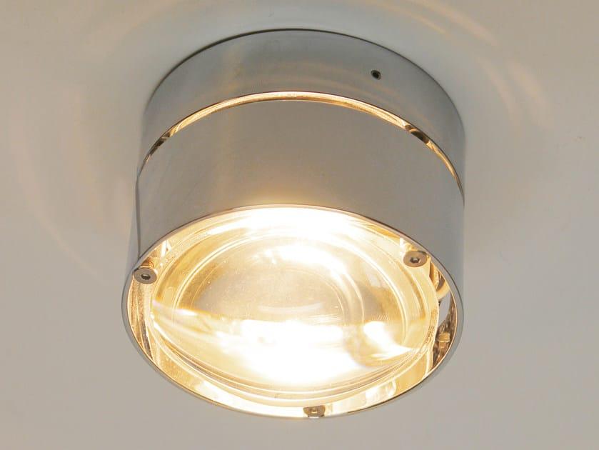 Metal ceiling lamp PUK PLUS | Ceiling lamp by Top Light