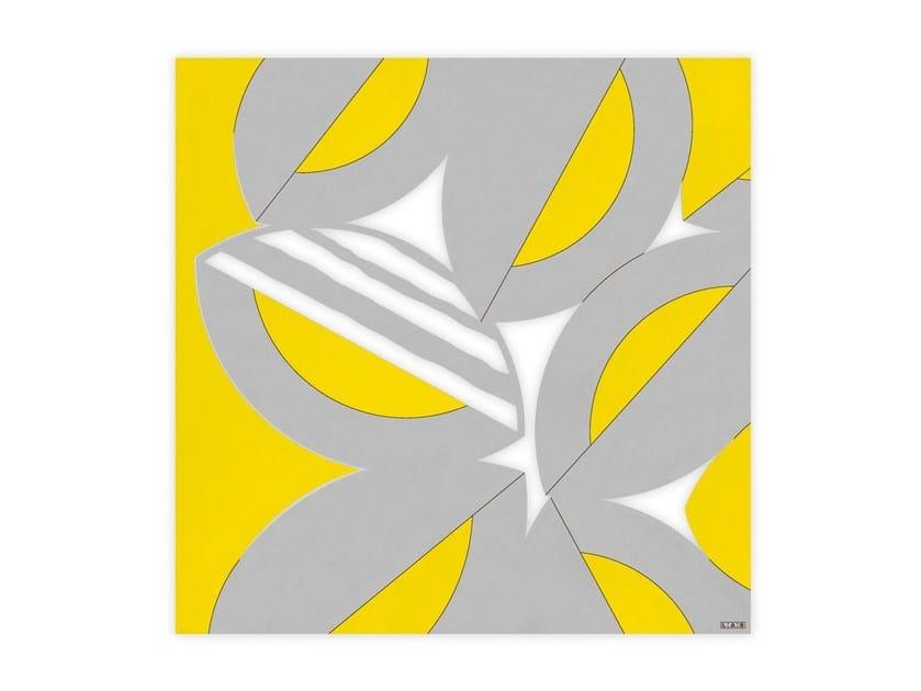 MDF Decorative panel Q-017 | Decorative panel by LAS