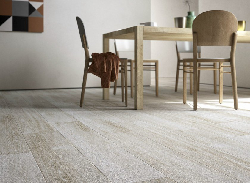 Pavimento in gres porcellanato effetto legno q style ceramica d 39 imola - Suelo ceramica imitacion madera ...