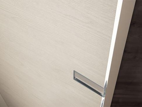 Recessed door handle QUID by Door 2000