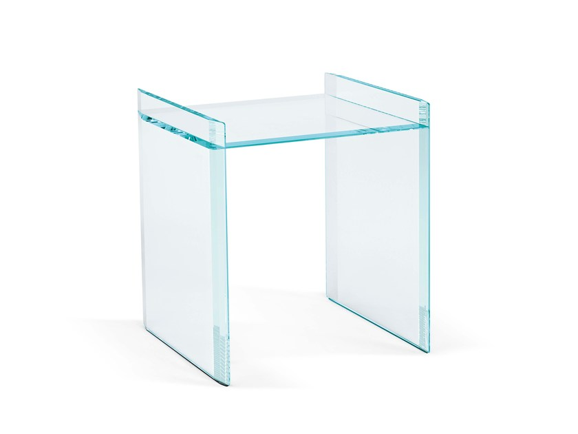 Side table QUILLER | Coffee table - T.D. Tonelli Design