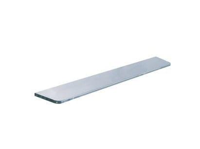 Tempered glass bathroom wall shelf R11509 | Bathroom wall shelf - INDA®