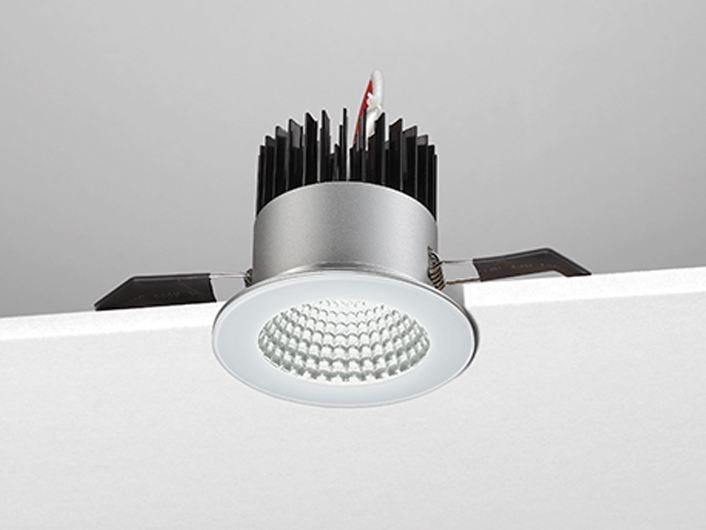Faretto a LED in alluminio R22 - NOBILE ITALIA