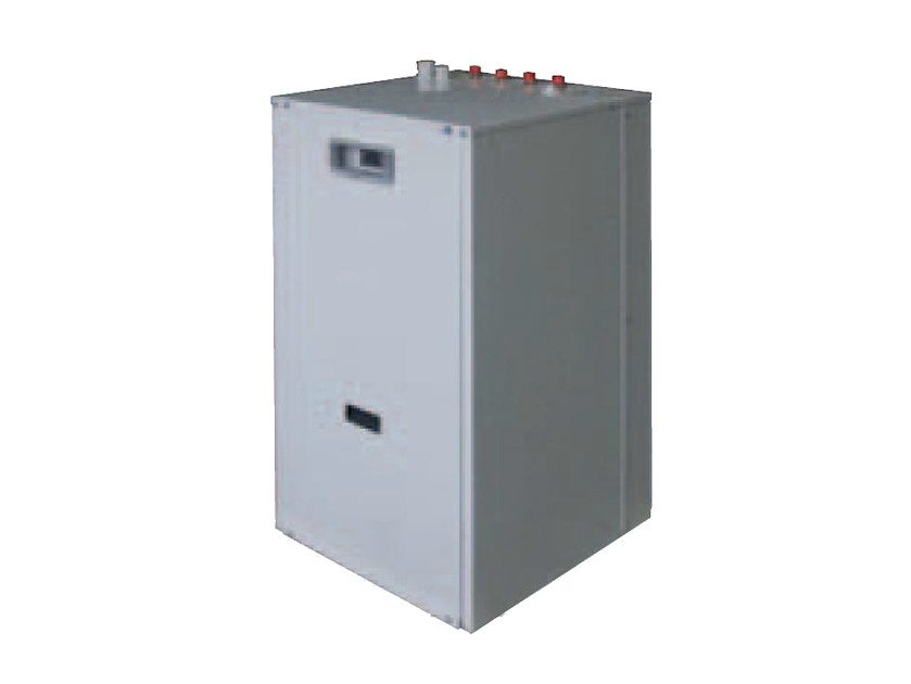 Water refrigeration unit RAA-EF SERIE 1C - RIELLO