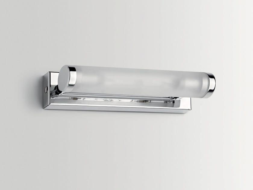 Lampada da specchio in vetro satinato RADIANCE by BATH&BATH