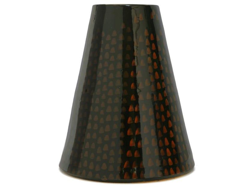 Ceramic vase RAIN III - Kiasmo