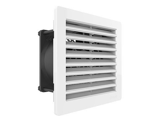 Ventilatore in ABS RCQ 50.11 - O.ERRE
