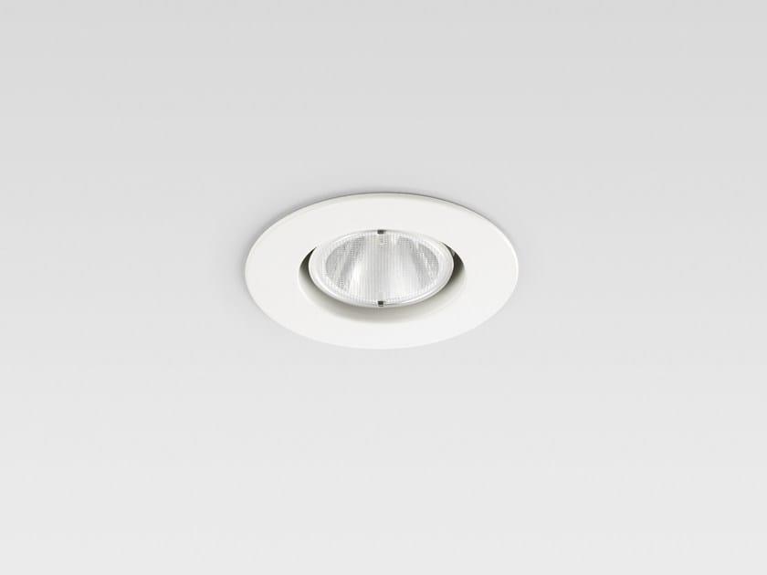 LED recessed spotlight RE LOW LED | BE32 - Reggiani Illuminazione