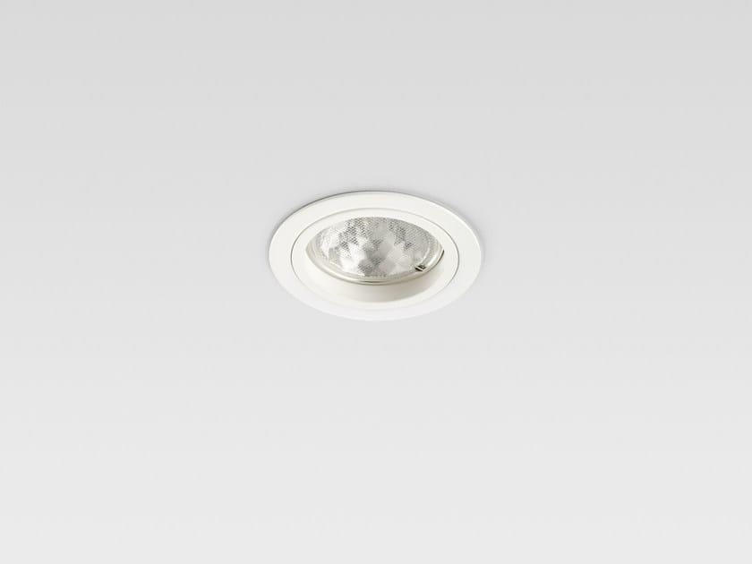 LED recessed spotlight RE LOW LED | DE32 by Reggiani