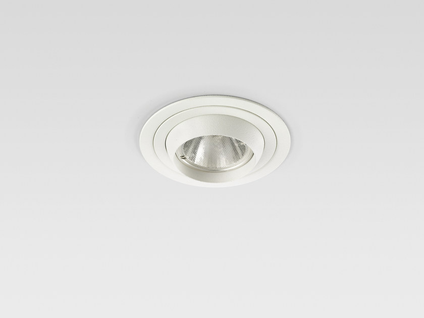 LED recessed spotlight RE LOW LED | FE32 - Reggiani Illuminazione