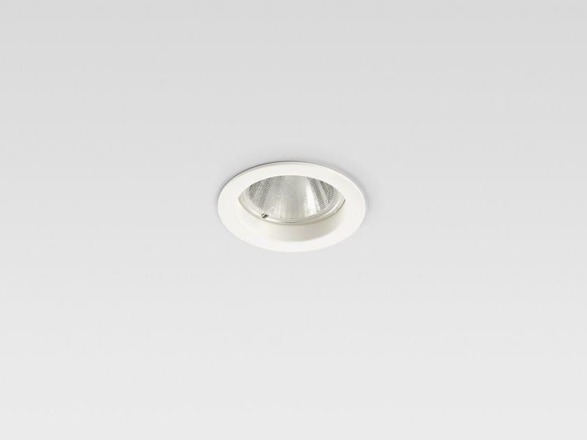 LED recessed spotlight RE LOW LED | HE32 - Reggiani Illuminazione