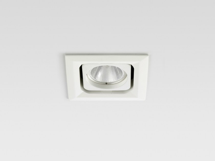LED recessed spotlight RE LOW LED | LE32 - Reggiani Illuminazione