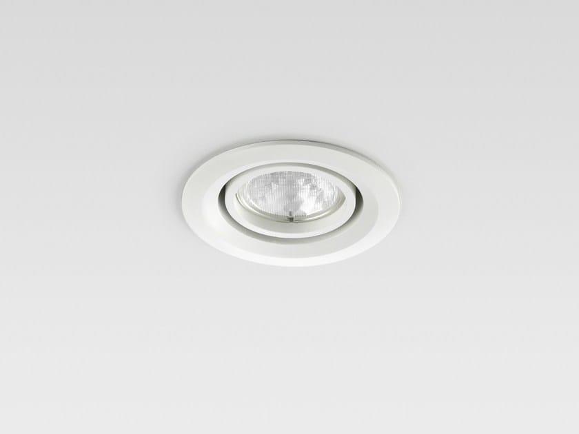 LED recessed spotlight RE LOW LED | ME32 - Reggiani Illuminazione